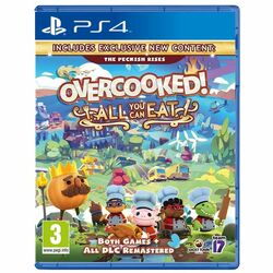 Overcooked! All You Can Eat na pgs.sk