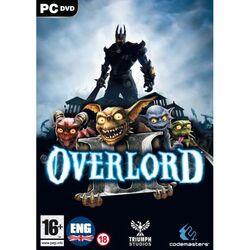 Overlord 2 na progamingshop.sk