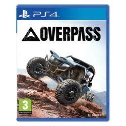 Overpass [PS4] - BAZÁR (použitý tovar) na progamingshop.sk