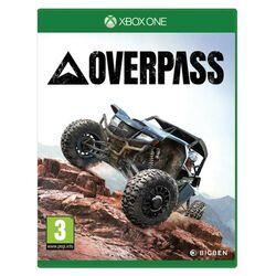Overpass [XBOX ONE] - BAZÁR (použitý tovar) na progamingshop.sk