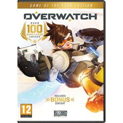 Overwatch (Game of the Year Edition) na progamingshop.sk