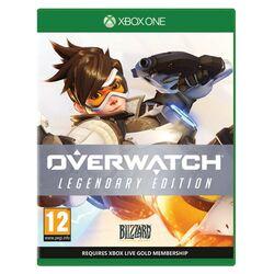 Overwatch (Legendary Edition) [XBOX ONE] - BAZÁR (použitý tovar) na progamingshop.sk