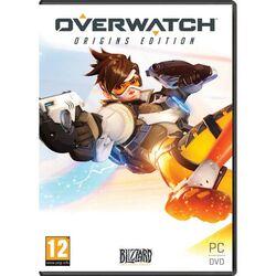 Overwatch (Origins Edition) na progamingshop.sk