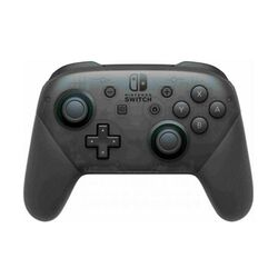 Ovládač Nintendo Switch Pro - OPENBOX (Rozbalený tovar s plnou zárukou) na pgs.sk