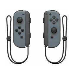 Ovládače Nintendo Joy-Con, šedé na progamingshop.sk