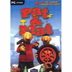 Pat & Mat CZ na progamingshop.sk