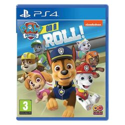 Paw Patrol: On a roll! na pgs.sk