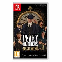 Peaky Blinders: Mastermind na progamingshop.sk