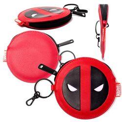 Peňaženka Deadpool kruhová na pgs.sk