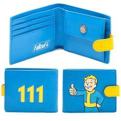 Peňaženka Fallout 4 - Vault Boy Approved na progamingshop.sk