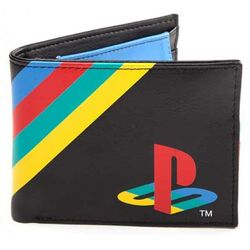 Peňaženka PlayStation Classic Logo na pgs.sk