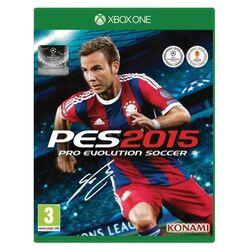 PES 2015: Pro Evolution Soccer na progamingshop.sk