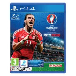 PES 2016: Pro Evolution Soccer (UEFA Euro 2016 Edition) na progamingshop.sk