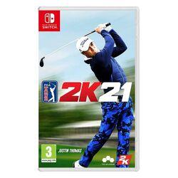 PGA Tour 2K21 na progamingshop.sk