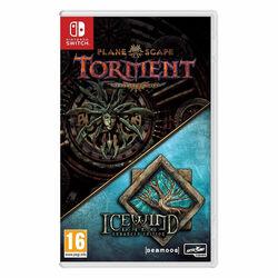 Planescape: Torment (Enhanced Edition) + Icewind Dale (Enhanced Edition) na progamingshop.sk