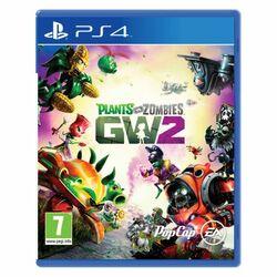 Plants vs. Zombies: GW 2 [PS4] - BAZÁR (použitý tovar) na progamingshop.sk