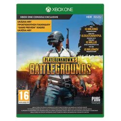 PlayerUnknown's Battlegrounds (Game Preview Edition) na progamingshop.sk