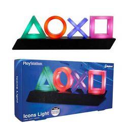 Playstation Icons Light USB - OPENBOX (Rozbalený tovar s plnou zárukou) na pgs.sk