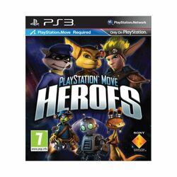 PlayStation Move Heroes na progamingshop.sk