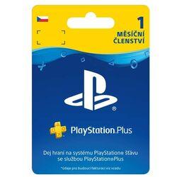 PlayStation Plus predplatné na 30 dní (CZ ESD) na progamingshop.sk