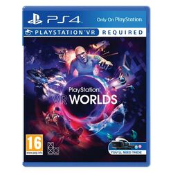 PlayStation VR Worlds na progamingshop.sk