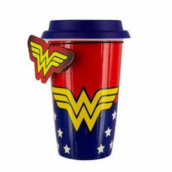 Pohár na cesty Wonder Woman (Good Loot) na progamingshop.sk