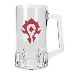 Pohár World of Warcraft Horde na progamingshop.sk