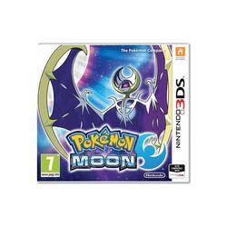 Pokémon Moon [3DS] - BAZÁR (použitý tovar) na pgs.sk