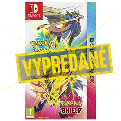 Pokémon: Sword & Shield (Double Pack) na progamingshop.sk