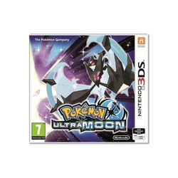 Pokémon Ultra Moon na pgs.sk
