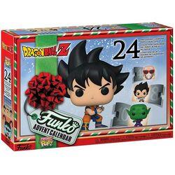 POP! Adventný kalendár (Dragon Ball Z) na progamingshop.sk