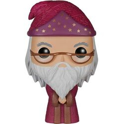 POP! Albus Dumbledore (Harry Potter) na progamingshop.sk