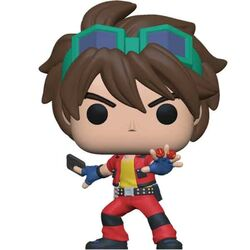 POP! Animation: Dan (Bakugan) na progamingshop.sk