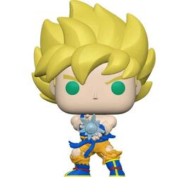 POP! Animation: Goku with Kamehameha Wave (Dragon Ball Z) na progamingshop.sk