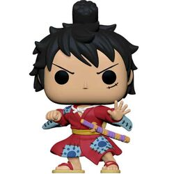 POP! Animation: Luffy in Kimono (One Piece) na pgs.sk