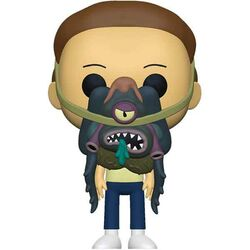 POP! Animation: Morty with Glorzo (Rick and Morty) na pgs.sk