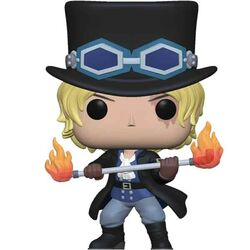 POP! Animation: Sabo (One Piece) na pgs.sk