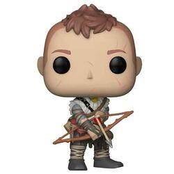 POP! Atreus (God of War 2018) na pgs.sk