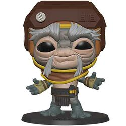 POP! Babu Frick (Star Wars) 25 cm na progamingshop.sk