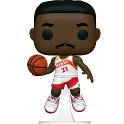 POP! Basketball: Dominique Wilkins Hawks Home (NBA Legends) na progamingshop.sk
