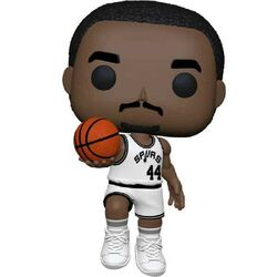 POP! Basketball: George Gervin Spurs Home (NBA Legends) na progamingshop.sk