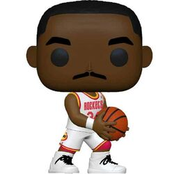 POP! Basketball: Hakeem Olajuwon Rockets Home (NBA Legends) na progamingshop.sk