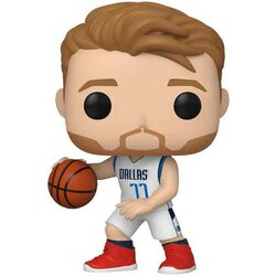 POP! Basketball: Luka Doncic Dallas Mavericks (NBA) na pgs.sk
