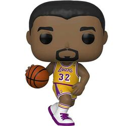 POP! Basketball: Magic Johnson Lakers Home (NBA) na progamingshop.sk