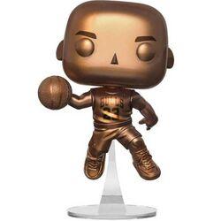 POP! Basketball: Michael Jordan Bronzed (NBA) na pgs.sk