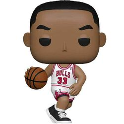 POP! Basketball: Scottie Pippen Bulls Home (NBA Legends) na progamingshop.sk
