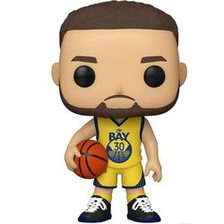 POP! Basketball: Steph Curry Golden State Warriors (NBA) na progamingshop.sk