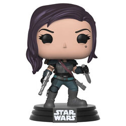 POP! Cara Dune (Star Wars The Mandalorian) na progamingshop.sk