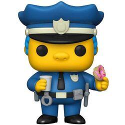 POP! Chief Wiggum (The Simpsons) na progamingshop.sk