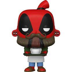 POP! Coffee Barista (Deadpool) na pgs.sk